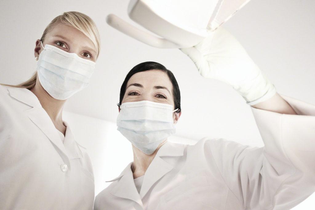 Procedura di trattamento: le cinque fasi di un nuovo sorriso