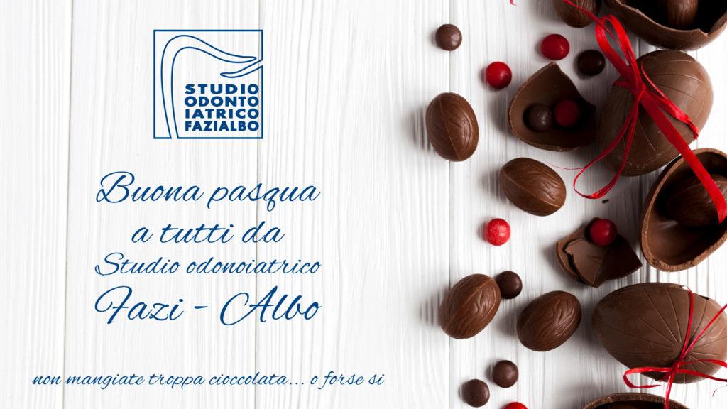 Studio-odontoiatrico-Fazi-Albo---Buona-pasqua-2019