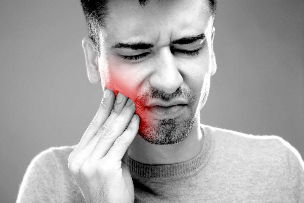 Cosa provoca mal di denti: le nevralgie