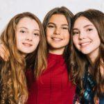 Igiene orale negli adolescenti