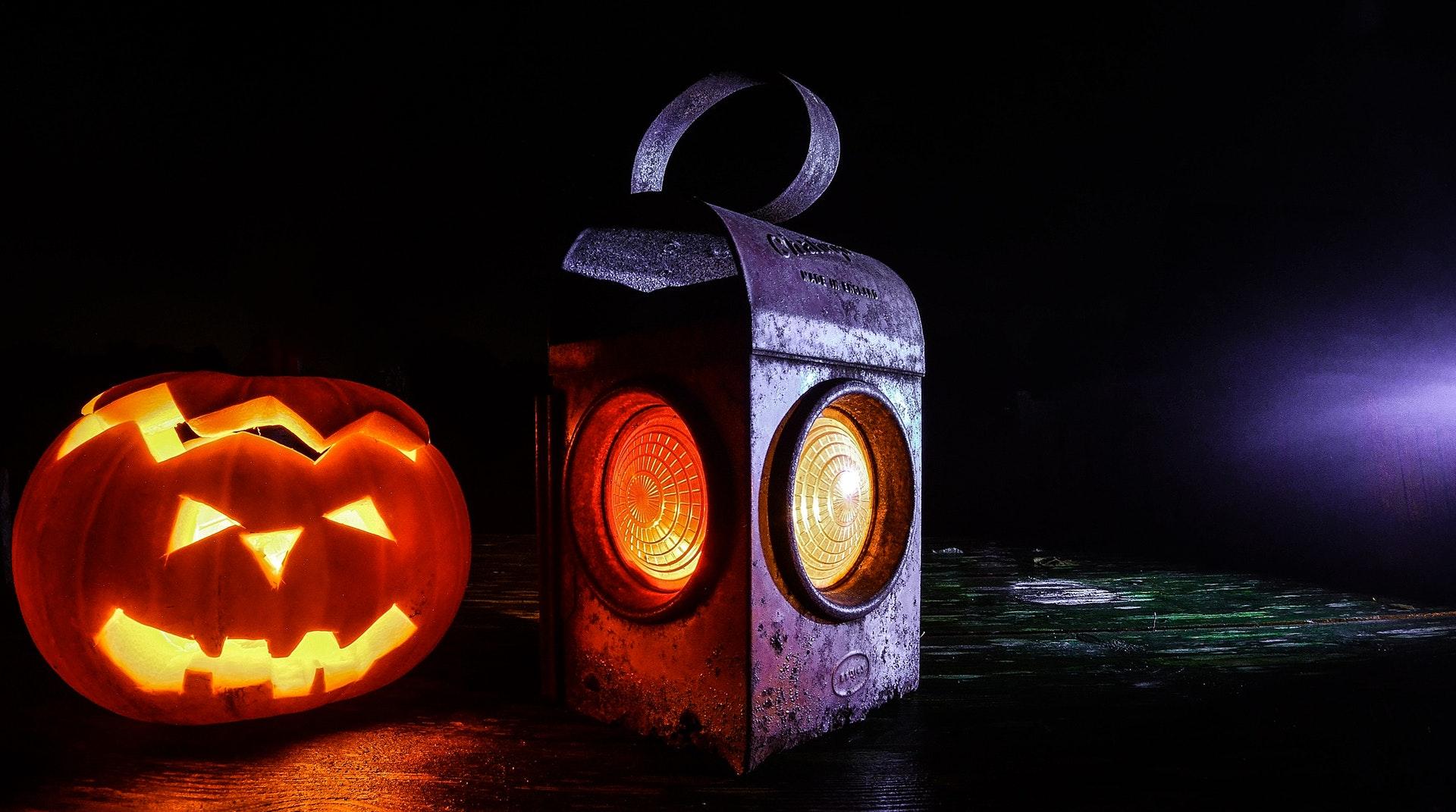 Proteggere la bocca dei vostri bambini per Halloween